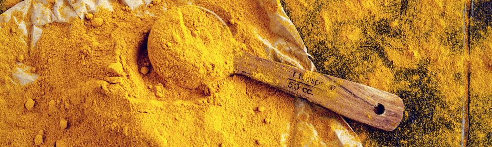 Joint Support Power Players: Turmeric Powder