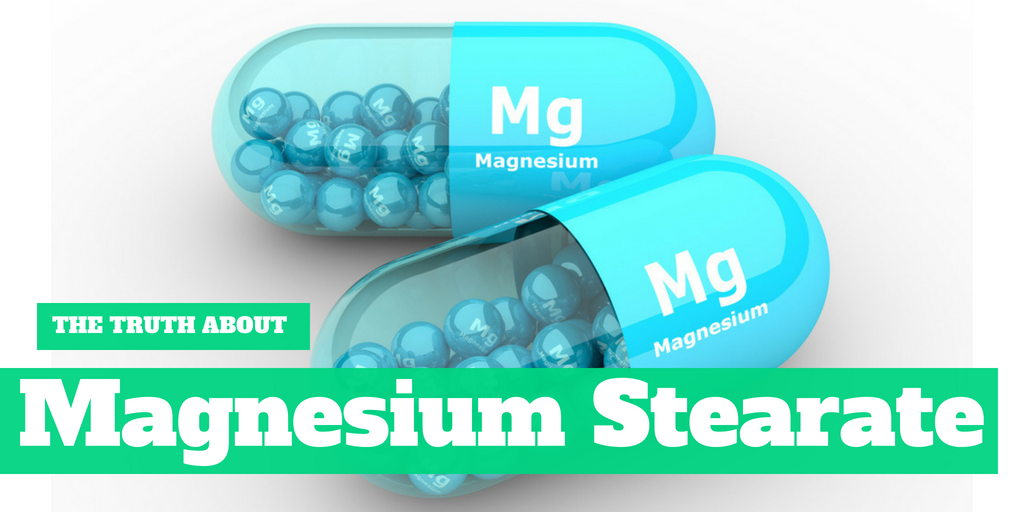 Is Magnesium Stearate Safe for Supplement Use?
