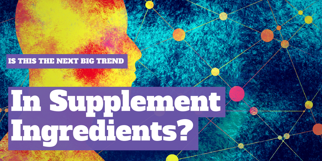 Is this the next big trend in supplement ingredients?