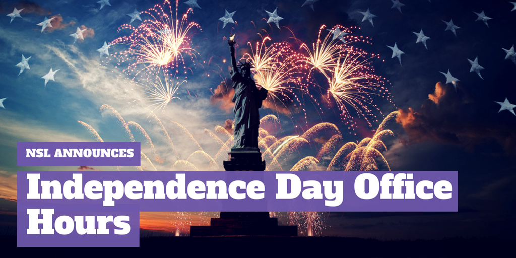 NutraScience Labs Announces Independence Day Office Hours