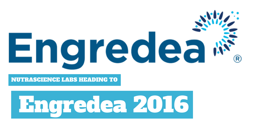 NutraScience Labs Heading to Engredea 2016