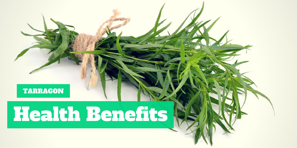Tarragon Health Benefits