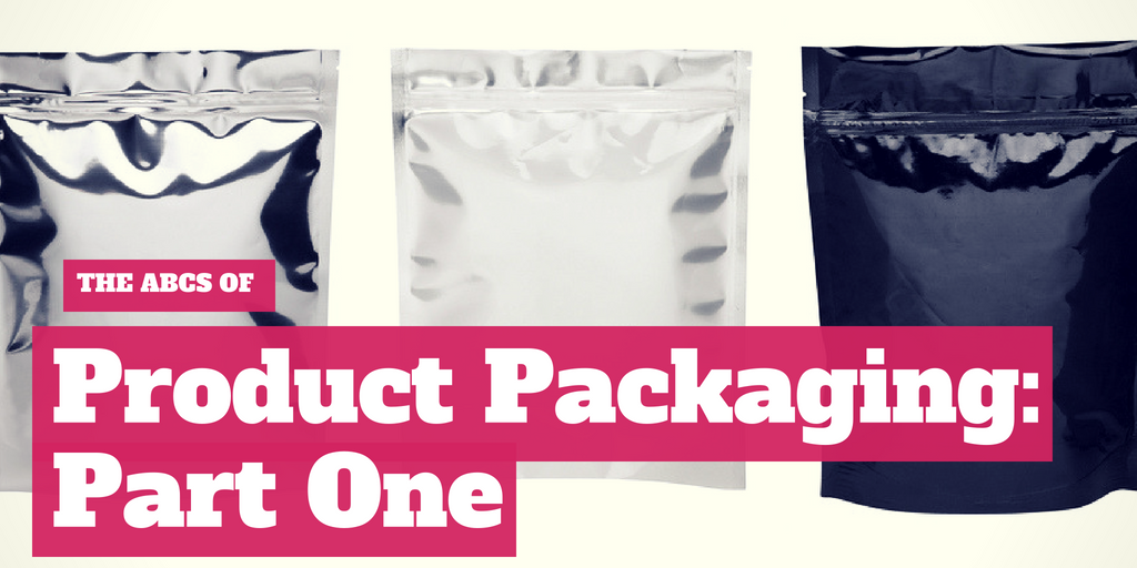 The ABCs of Product Packaging: Part One