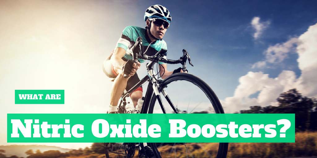 What are Nitric Oxide (NO) Boosters?