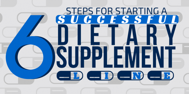 NutraScience Labs: 6 Steps for Starting a Successful Dietary Supplement Line