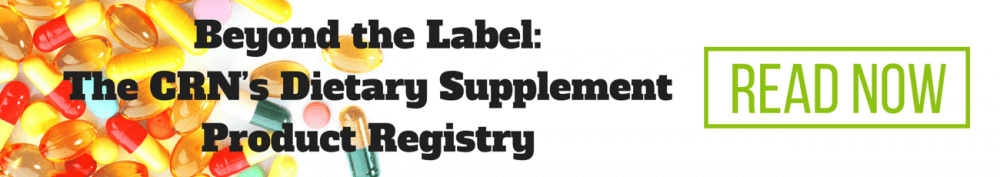 CRN Dietary Supplement Registry CTA (3)