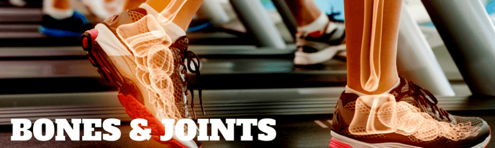 Collagen Benefits - Bones and Joints