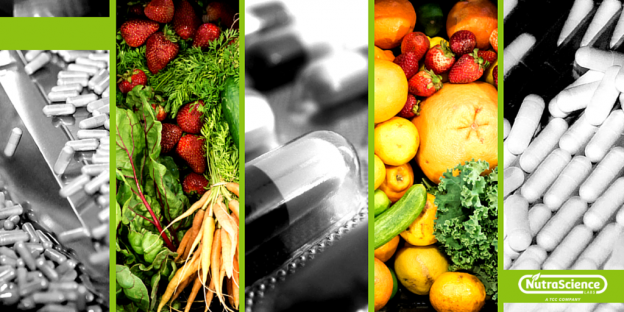 NutraScience Labs Blog Post - What are vitamins and minerals?