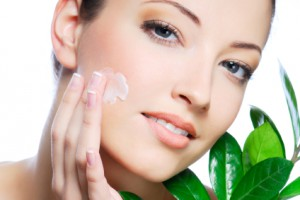 Natural Beauty Ingredients