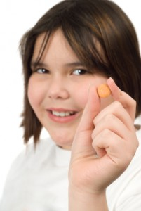Manufacturing Vitamin Supplements for Children