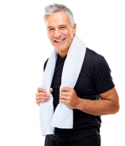 Men's Prostate and Testosterone Health