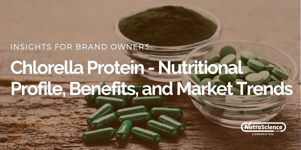 Top Trends and Benefits of Chlorella – The Complete Protein
