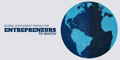 5 Global Supplement Trends Every Entrepreneur Should Watch