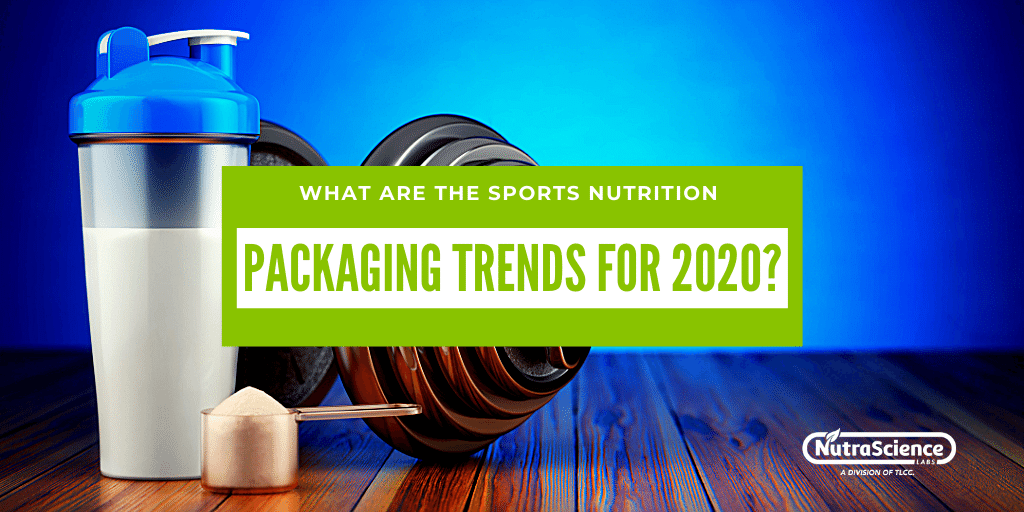 What Are the Sports Nutrition Packaging Trends for 2020?