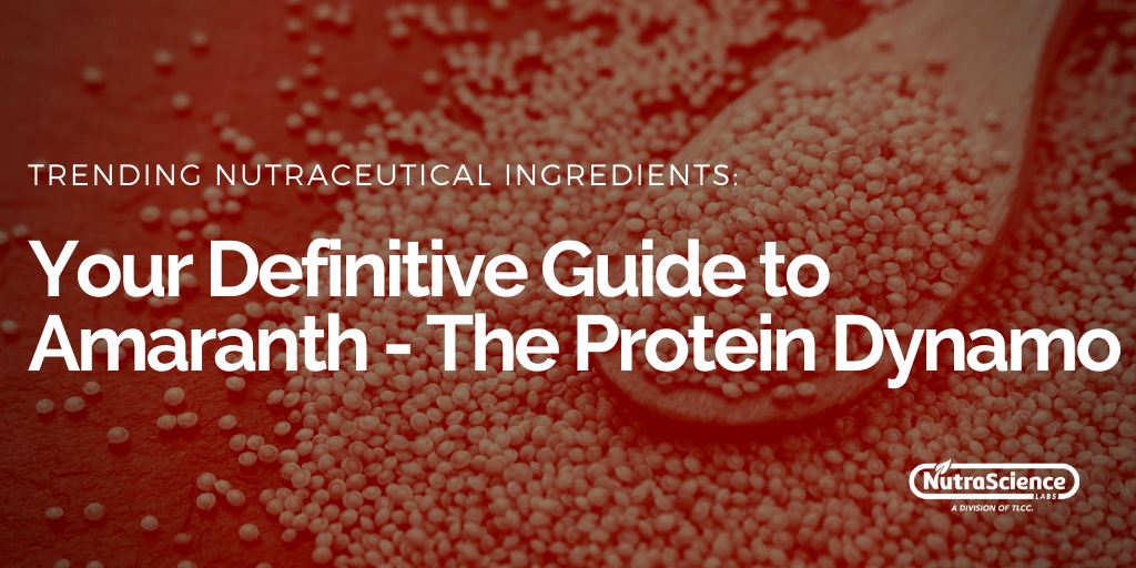 Your Definitive Guide to Amaranth - The Protein Dynamo